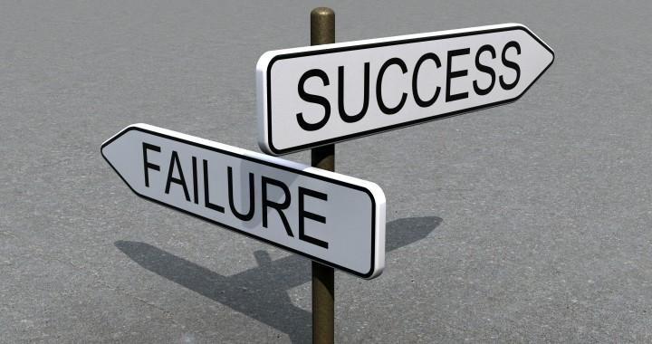 Succes in je werk; 10 succesfactoren om je doelen te behalen