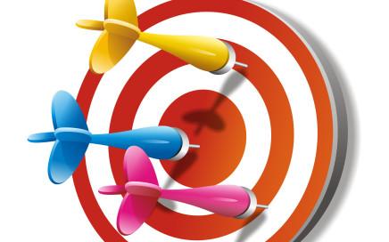 doelen halen, overzicht krijgen in je werk, succes in je werk