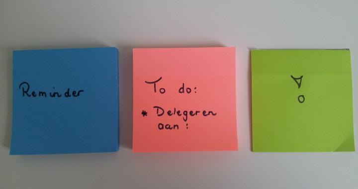 delegeren, leren delegeren, leidinggeven,