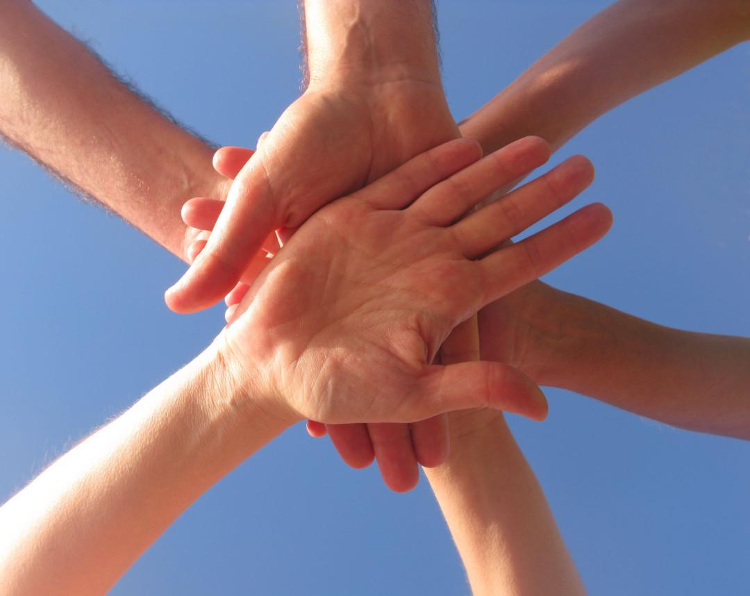 Samenwerking tussen afdelingen bevorderen