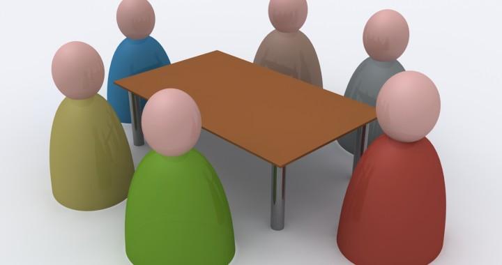 Samenwerking team bevorderen