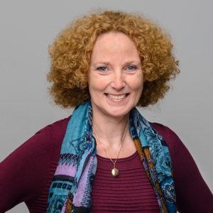 Ingrid Bannink