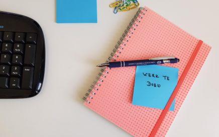 productiviteit verhogen