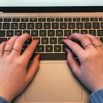 online communiceren
