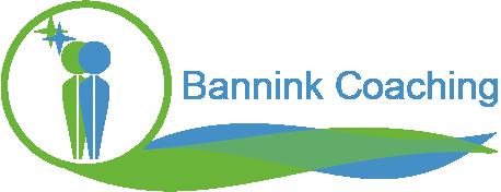 Logo van Bannink Coaching, Ingrid Bannink